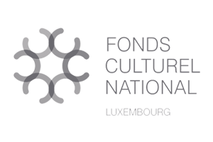 Logo Fonds National Culturel | Luxembourg