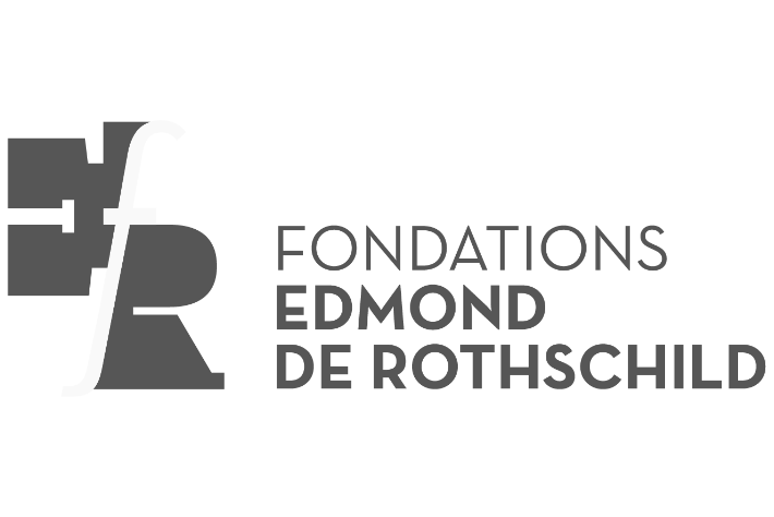 Logo Les Fondations Edmond de Rothschild